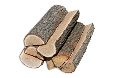dąb drewno kominkowe