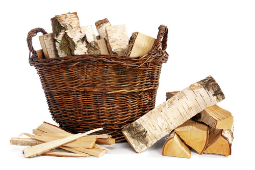 drewno kominkowe do kominków na zimę rozpałka lublin