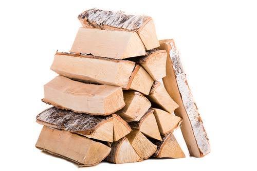 drewno kominkowe do kominków stos lublin