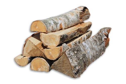 brzoza drewno kominkowe