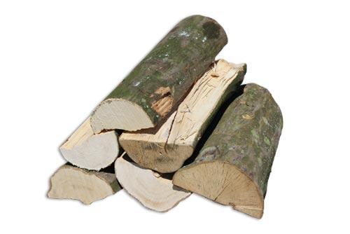 grab drewno kominkowe